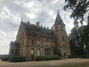 Château de la Chaussière