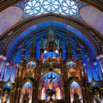 Le patrimoine religieux de Montréal