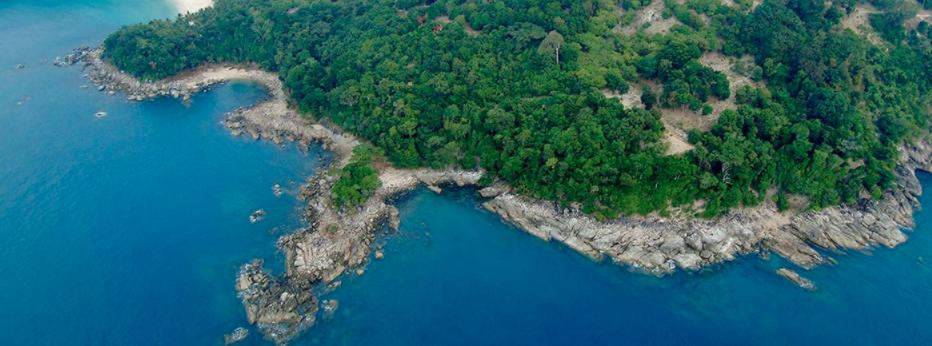 L'île de Phuket