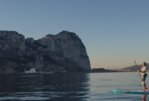 Un peu d'aventure à Gibraltar
